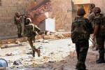 Отряды сирийской оппозиции освободили от террористов КПП на границе с Ираком