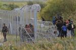 Словения закрыла доступ на свою территорию для мигрантов