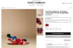 Dolce&Gabbana продает на своём сайте «рабские сандалии»