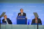 Генсек ООН: борьба с террором не должна сопровождаться нарушениями прав человека