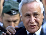 Экс-президент Израиля может выйти из тюрьмы раньше срока