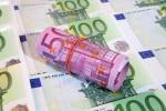 Курс евро на 29 марта снизился до 75 рублей 70 копеек