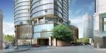 Жилой небоскреб высотой 240,5 метра построит в Лондоне китайская компания