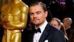 Леонардо ДиКаприо получил не только «Оскар», но и губную помаду