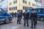 В Дании задержана школьница-террористка