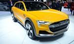 Audi готова к выпуску авто на топливных элементах