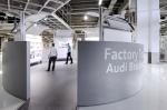 После терактов Audi на сутки остановила производство на заводе в Брюсселе