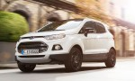 Форд будет строить модель EcoSport в Румынии