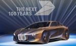 BMW представила футуристическую концепцию автономного авто