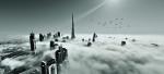 Около 61% инвесторов из ОАЭ готовы вкладывать деньги в глобальную недвижимость