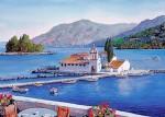 Какой погодой порадует летняя Греция