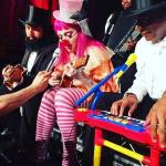 Австралийские зрители были шокированы выступлением Мадонны