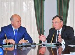 Компании «Роснефть» и «Siemens AG» подписали договор о сотрудничестве