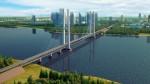 После 20-летних переговоров начнется строительство моста между Россией и Китаем