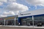 Fox Powersports открывает автомобильный гипермаркет с продукцией 14 брендов под одной крышей