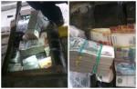 Гражданин Украины пытался перевезти в Россию 500 тыс. рублей в бензобаке