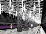 Китайский концерн построит новую ветку столичной подземки