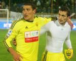 Агаларов и Тагирбеков покинули «Анжи»