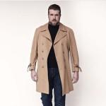 Зак Мико стал первым мужчиной-моделью формата size plus