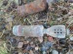 Вместо монет канадец-кладоискатель нашёл несколько мин времён Второй мировой войны