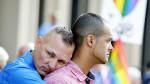 В США наложен очередной штраф за осуждение гомосексуализма