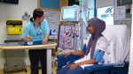 В больнице Торонто впервые попробовали новую процедуру диализа для детей