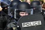 Полицейские обнаружили в Париже взрывчатку