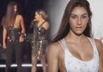 Мадонна раздела свою поклонницу во время выступления