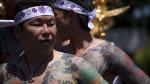 В Японии борьба кланов якудза выплеснулась на улицы
