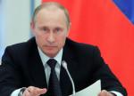 В.Путин сообщил о достижении соглашения о заморозке уровня нефтедобычи в России
