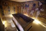 Археологи: найдены тайные помещения в гробнице Тутанхамона