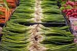 Дороговизна канадских овощей объясняется низким курсом валюты и засухой