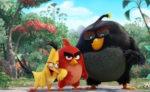 В преддверие премьеры фильма Angry Birds появилась новая часть популярной игровой франшизы