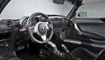 Производитель электрокаров Tesla представил свой первый бюджетный автомобиль