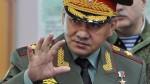Шойгу: необходимо в кратчайшие сроки восстановить деятельность Министерства обороны