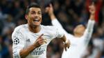 Хет-трик в исполнении Роналду помог «Реалу» избежать прощания с Лигой чемпионов