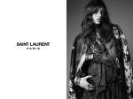 Saint Laurent вычеркивает имя Эди Салимана из своей истории
