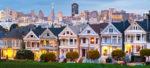 Продажи жилья в Калифорнии ускорились в марте