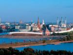Казань – отличное место для туристических экскурсий