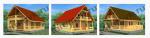 Универсальная технология строительства домов