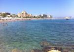 Греция – край незабываемого пляжного отдыха