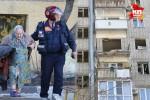 Состояние дома в Тульской области, пострадавшего от взрыв газа, диагностируют комплексом «Струна»