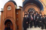 В Марселе становится больше мечетей и меньше синагог