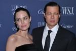 Пара Питт-Джоли все-таки разводится?