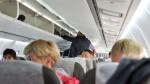 Эксперт: необходимо ужесточить наказание для авиапассажиров-хулиганов