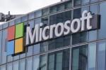 Microsoft сообщает о снижении прибыли