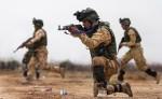 Более тысячи заключённых освободили из плена ИГИЛ в Ираке
