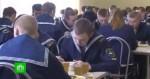 Питерские курсанты попали в госпиталь с отравлением