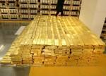 Россия увеличивает производство золота