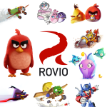 Вложения в новые проекты стали причиной серьезных убытков Rovio